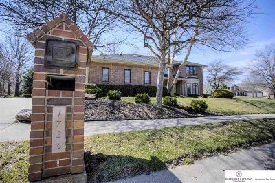 Omaha Single Family Home For Sale: 1734 N 129 Street