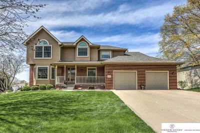 Papillion Single Family Home For Sale: 1005 Norton Drive