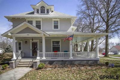 Malvern Single Family Home For Sale: 802 Marion Avenue