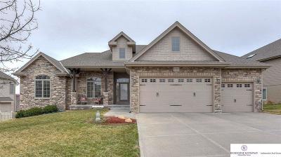 La Vista Single Family Home For Sale: 7433 S 102 Street