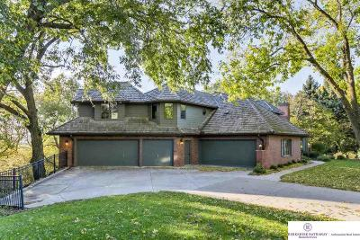 Council Bluffs Single Family Home For Sale: 1340 Skyline Drive