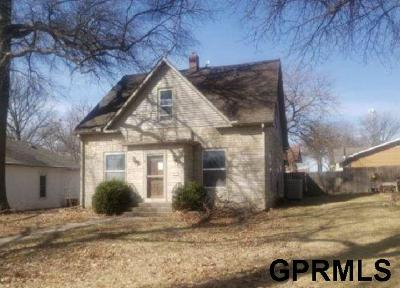 Single Family Home For Sale: 421 N 8th Street