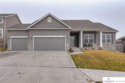 Elkhorn Single Family Home For Sale: 4515 N 205th Avenue
