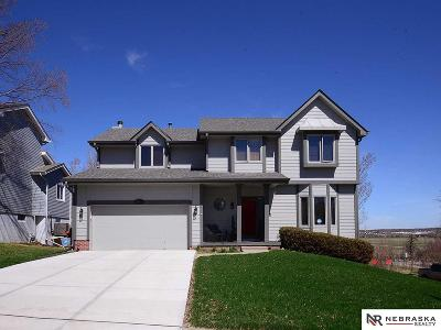 Bellevue Single Family Home For Sale: 2614 Duane Avenue