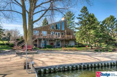 Single Family Home For Sale: 13 Ginger Cove Road