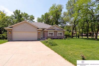 Omaha Single Family Home For Sale: 5635 Blondo Street