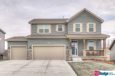 Omaha Single Family Home For Sale: 7913 N 116 Street