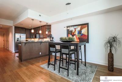 Omaha Rental For Rent: 444 Riverfront Plaza #402