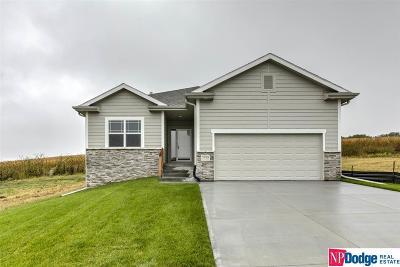 Bennington Single Family Home For Sale: 7428 N 175 Circle