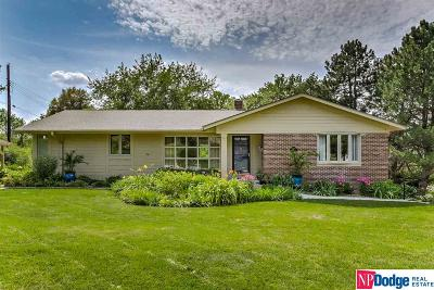 Single Family Home For Sale: 3504 S 96th Street