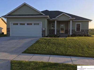 Blair Single Family Home For Sale: 1335 Voss Drive