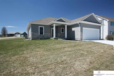 Blair Single Family Home For Sale: 1345 Voss Drive