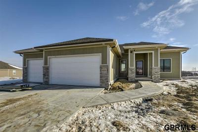 Single Family Home For Sale: 18404 Greenleaf Street #LOT122