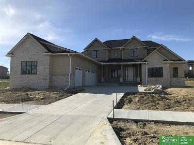 Omaha Single Family Home For Sale: 21314 B Street