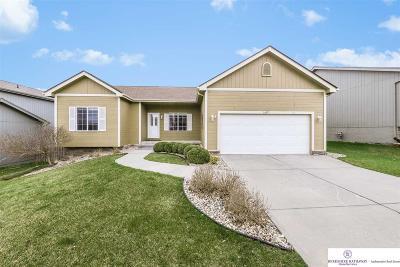 Bellevue Single Family Home New: 1607 Halifax Street