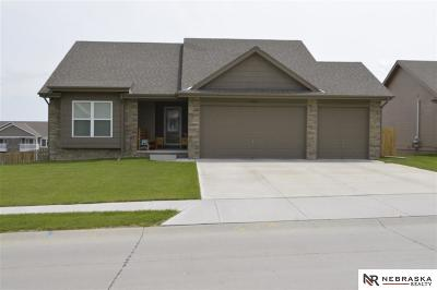 Elkhorn Single Family Home For Sale: 3465 Piney Creek