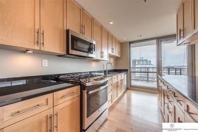 Omaha Single Family Home New: 220 S 31 Avenue #3506