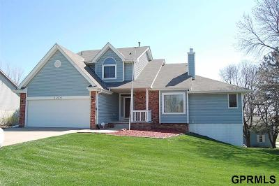 Plattsmouth Single Family Home For Sale: 14505 Ginko Place