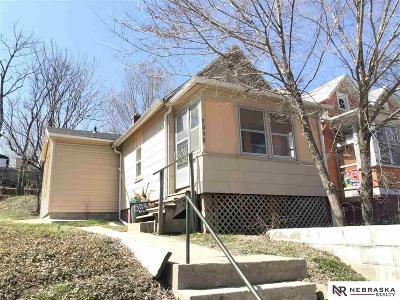 Omaha Single Family Home New: 5030 S 18 Street