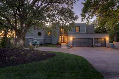 Omaha Single Family Home For Sale: 508 Skyline Drive