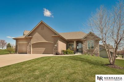 Omaha Single Family Home New: 3685 S 188th Street