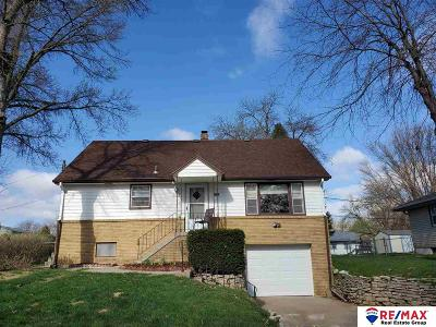 Papillion Single Family Home New: 706 Dublin Drive