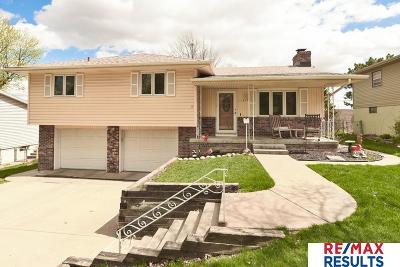 Single Family Home New: 11317 Gold Street