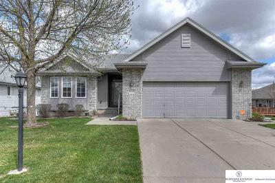 Omaha NE Single Family Home New: $262,500