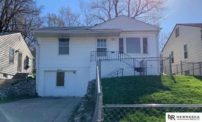 Single Family Home New: 3925 N 55th Street