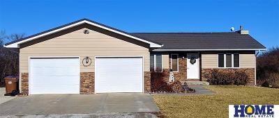 Crete Single Family Home For Sale: 6650 W Glenrose Ridge Road