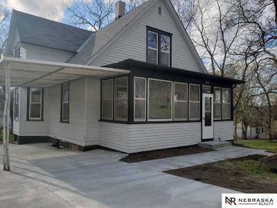 Single Family Home New: 3822 N 40 Avenue
