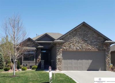 Omaha Single Family Home For Sale: 1507 S 198 Avenue
