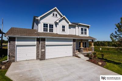 Elkhorn Single Family Home Model Home Not For Sale: 4112 S 213 Street