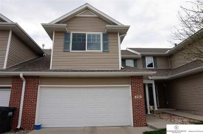 Omaha Single Family Home New: 1732 N 175 Court