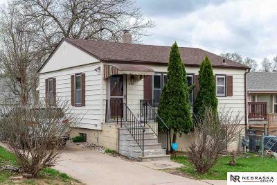 Single Family Home New: 4469 Hillsdale Avenue