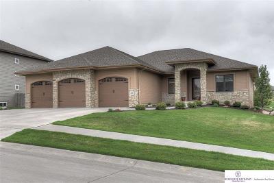 Elkhorn Single Family Home New: 4003 N 190 Street