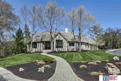Lincoln Single Family Home For Sale: 6400 Black Forest Court