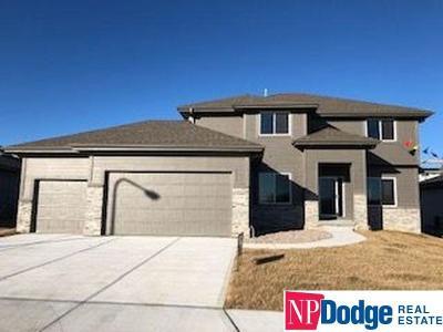 Elkhorn Single Family Home New: 18404 Patrick Avenue