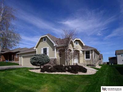 Omaha Single Family Home New: 15112 Himebaugh Avenue