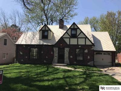 Omaha NE Single Family Home New: $175,000
