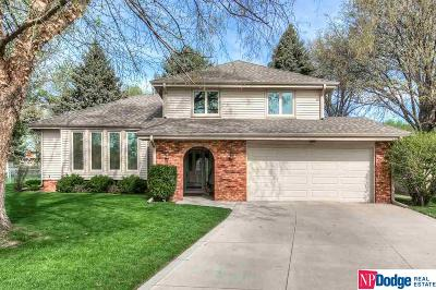 Single Family Home New: 14042 Woolworth Circle