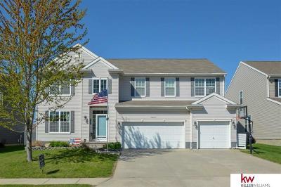 Omaha NE Single Family Home New: $279,000