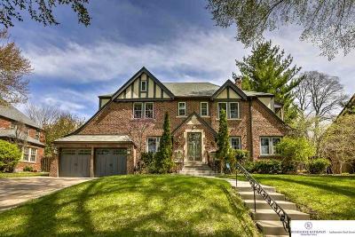 Omaha Single Family Home New: 681 N 58 Street