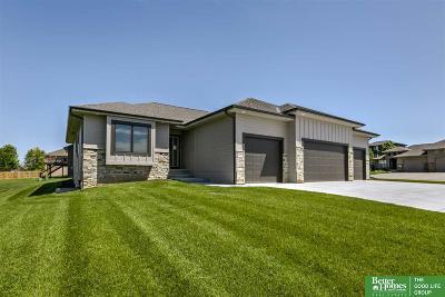 Elkhorn Single Family Home New: 20702 Ames Avenue