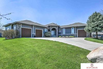 Bennington NE Single Family Home New: $389,000