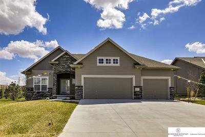 Omaha NE Single Family Home New: $387,663