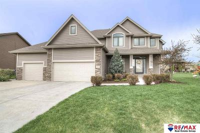 Papillion Single Family Home For Sale: 12432 S 81st Street