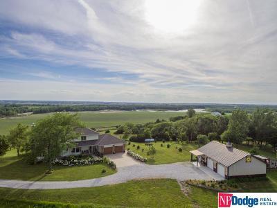 Arlington Single Family Home For Sale: 25130 Windy Bluff Lane