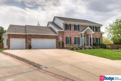 Single Family Home For Sale: 4982 S 177 Circle