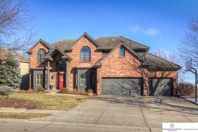 Omaha Single Family Home For Sale: 17842 Harney Street